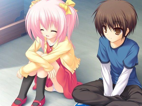 Rencontre fille fan manga